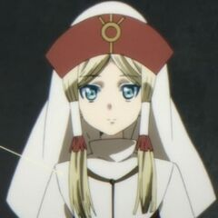 Princesa Orna en <a href=