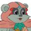 Princess Kneesa 2