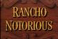 Rancho Notorious- Presentacion