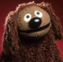 Rowlf the Dog TMS
