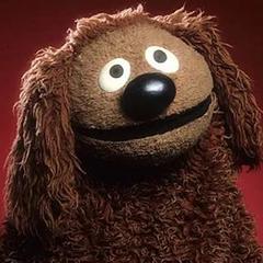 Rufo, el perro  en <a href=