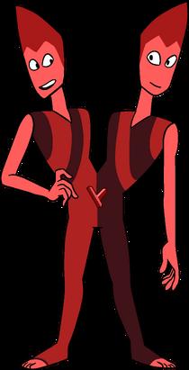 Ruttle Twins from S.U.F.