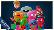 UglyDolls Trailer Oficial Doblado HD-1