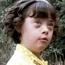 Addie Langdon niña - AHS Murder House