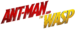 Ant-Man and The Wasp - Logo