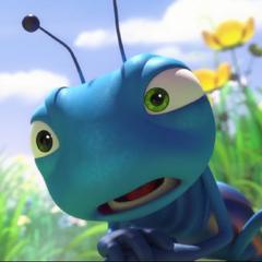 Voz de Drago en la película animada <a href=