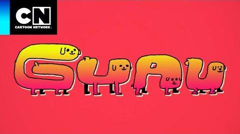 Guau Cartoon Network