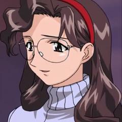 Profesora Matsushima en <a href=