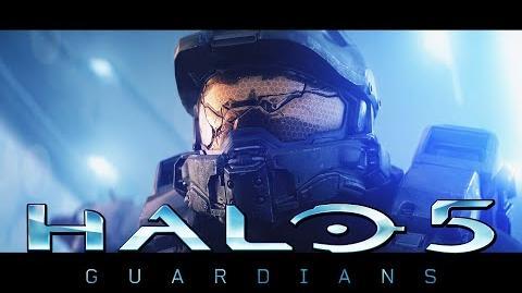 Halo 5 Guardians Película Completa en Español Latino - Todas las Cinemáticas