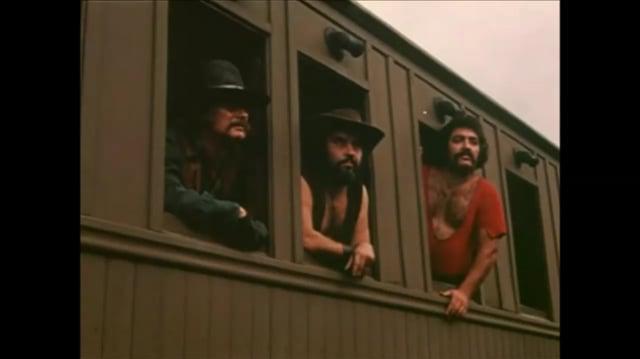 Le Llamaban Sacramento(1972) Muestra de doblaje(2)
