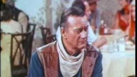 Lucy & John Wayne - Parte 2 3 (Español Latino)