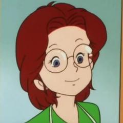 La mamá de Gigi en la Tierra (resto) en <a href=