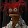 Pepe the King Prawn IAVMMChristmasM