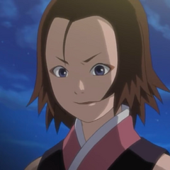 Suzumebachi Kamizuru en <a href=