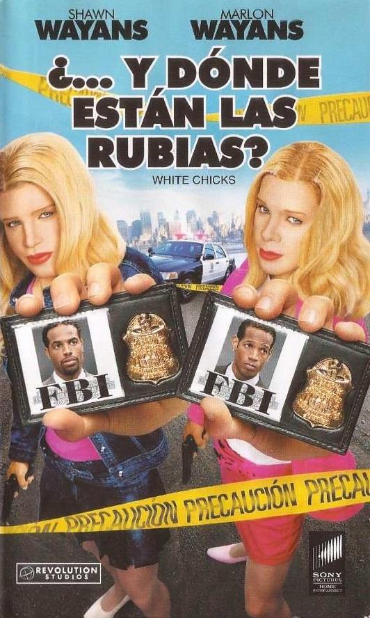 Imagen Y donde están las Rubias? (2004)