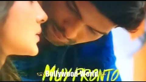 ¡Nueva novela! -Beyhadh - Un Amor sin Límites - Por Panamericana Televisión