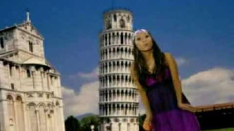 ¡Viva Yo! de London Tipton - Disney Channel
