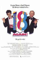 18 otra vez