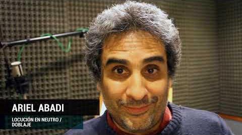 Ariel Abadi