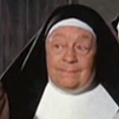 Sister Theresa (Edith Sharpe) en <a href=
