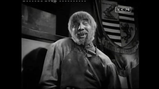 EL HIJO DE FRANKENSTEIN(1939) 3a MUESTRA DE DOBLAJE LATINO