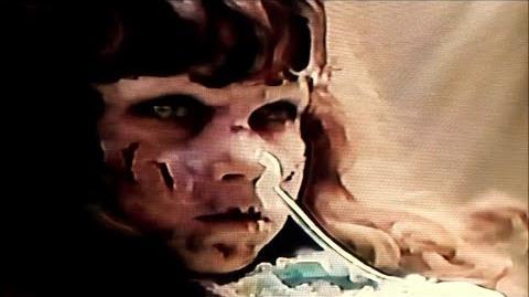 """El Exorcista """"Karras conoce a Regan cosa"""" muestra doblaje latino original"""