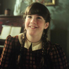 Emily Bird Starr (<a href=
