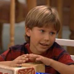 Randy Taylor (niño) en <a href=
