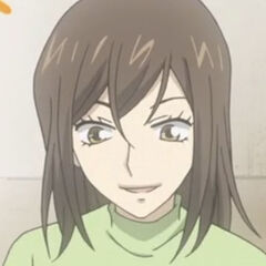 Kumimi Momozono en <a href=