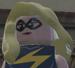 LEGO Ms Marvel