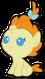 MLP-PumpkinCake1