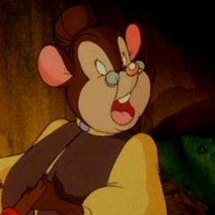 Mama Ratonovich en la franquicia de <a href=