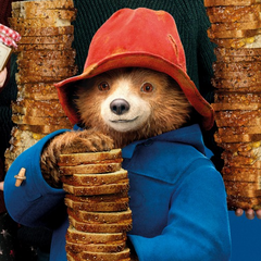 Paddington Brown en <a href=