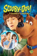 ¡Scooby-Doo! El comienzo del misterio