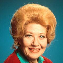 Sra.  Garrett (<a href=