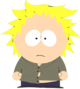 South park tweek