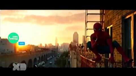 Spider-Man De regreso a casa - Acceso ilimitado Español Latinoamericano Vistazo