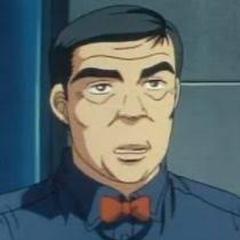 Yuichi Tachibana en las primeras dos temporadas de <a href=