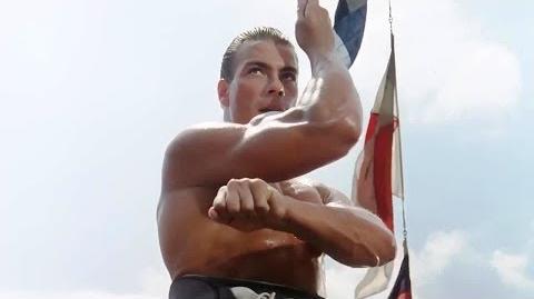 Águila Negra - Van Damme - Película Completa - 1988 - Latino