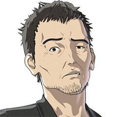 Ikuya Ogura en <a href=