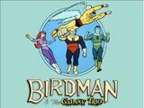 Birdman y el Trío Galaxia