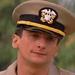 CDH Teniente Dave Spradling