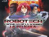 Robotech: Las crónicas de la sombra