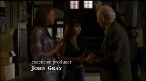 G.W. 1x05 - Los Niños Perdidos - Latino Cap