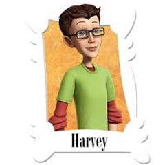 Harvey Kinkle en Sabrina: Secretos de una bruja adolescente.