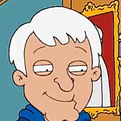 El hombre de pelo blanco (Temp. 1, Ep. 3) también en <a href=