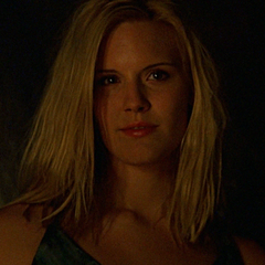 Shannon Rutherford en <a href=