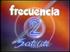 Logo Frecuencia 2 1990-1993