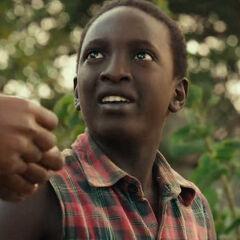 Mugabi Brian en <a href=