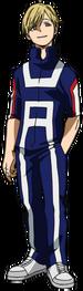 Neito Monoma Anime Profile MHA